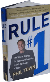 Rule One Investing Book