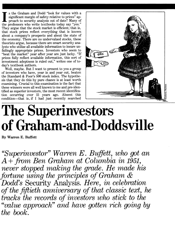 the-superinvestors-of-graham-and-doddsvile-warren-buffett